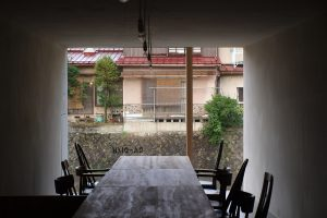 飛騨高山のレストラン