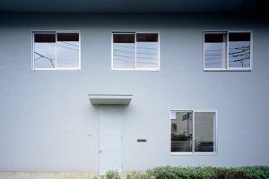 浦和の家・オフィス